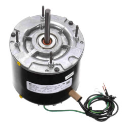 """5"""" Totally Enclosed Fan/Blower Motor (115V, 1050 RPM, 1/20 HP) Product Image"""