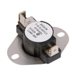 145F-40 Control Limit Product Image