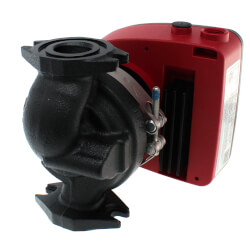 MAGNA1 32-60 GF Cast Iron Circulator Pump w/ Speed Drive (1/6 HP, 115-230V) Product Image