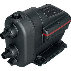 SCALA 2 Water Booster Pump w/ NEMA 6-15P Plug (208-230V) Product Image