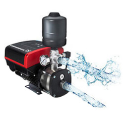 CMBE-1-44 Booster System Pump (110-120V) Product Image