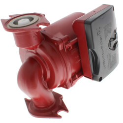 UPS26-99SFC 3-Speed Stainless Steel Circulator Pump, 1/6 HP, 115 volt Product Image