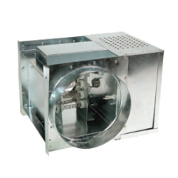 "6"" In-Line Duct Heater (1 kW, 120V) Product Image"