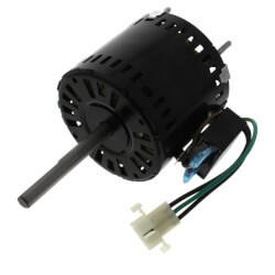 Replacement Motor - 1750 RPM, 1.2 Amps, 120V Product Image