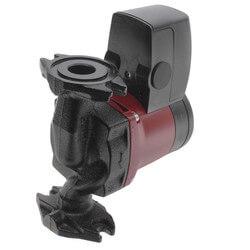 ALPHA2 15-55F Cast Iron Circulator Pump w/ Terminal Box Product Image