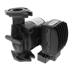 ALPHA2 26-99 Cast Iron Circulator Pump w/ Built-in Isolating & Non-Isolating Return Valves Product Image