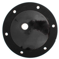 X1034 Tankless Cover Plate w/ Gasket/Hardware for EC/ECT Boilers Product Image