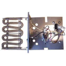 10KW Heat Strip w/ Circuit Breaker Product Image