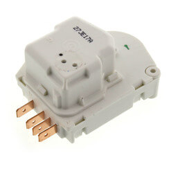 Defrost Timer (15 Amp) Product Image