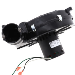 3200 RPM Intercity Inducer Blower Motor (115V) Product Image
