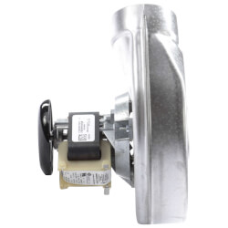 1-Speed 3000 RPM 1/35 HP Shaded Pole Draft Inducer Motor (115V) Product Image