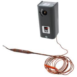 Remote Bulb Temperature Control SPST (-30°-50°F) Product Image