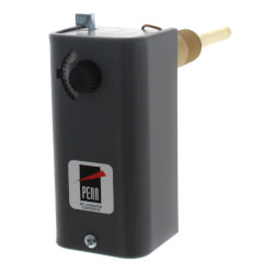 Hot Water Cutout<br>Temp Ctrl w/ Manual Reset (100°F-240°F) Product Image
