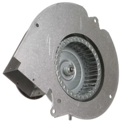 1-Speed 1/30 HP 3000 RPM Lennox Inducer Motor (115V) Product Image