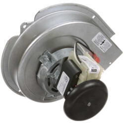 1-Speed 1/30 HP 3000 RPM Lennox Inducer Motor (115V) Product Image