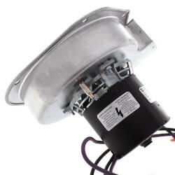 1-Speed 3200 RPM 1/30 HP York Draft Inducer Motor (208/230V) Product Image