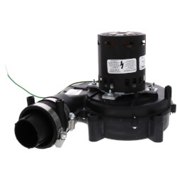 1-Speed 3200 RPM Draft York Inducer Motor Assembly (115V) Product Image