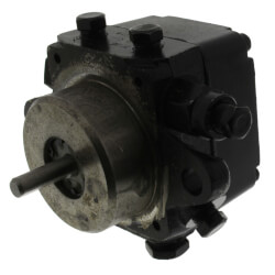 Single Stage Oil Pump w/ Relief Port (3450 RPM) Product Image