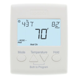 Setpoint 521, Single Temperature Programmable w/ Sensor Product Image
