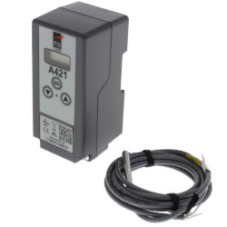 Single Stage, NEMA 1 Digital Temp Control (120/240VAC SPDT) Product Image
