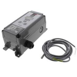 Single Stage, NEMA 4X Digital Temp Control (120/240V SPDT) Product Image