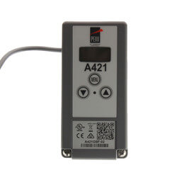 Single Stage Digital Temperature Control (24V, SPDT) Product Image