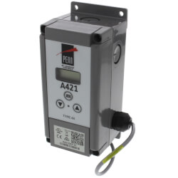 "Single Stage Digital Temperature Control w/<br>9-7/8"" Leads (24v, SPDT) Product Image"