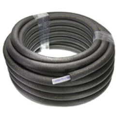 "1"" Pre-Insulated Wirsbo hePEX w/ 1/2"" Insulation, 100 ft coil Product Image"