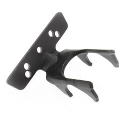 "Fire Sprinkler Adapter Mounting Bracket<br>3/4"" & 1"" Product Image"
