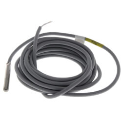 PTC Sensor w/ 9-3/4' Silicon Cable Leads Product Image
