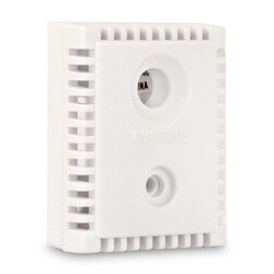 Indoor Sensor<br>w/ Override Button<br>for Slimline Thermostats Product Image