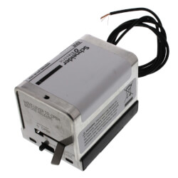 24V Actuator, Normally Closed Product Image