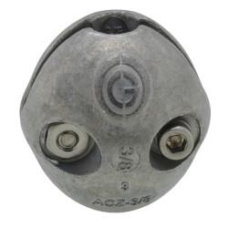 "3/8"" Zinc Corrosion Grenade Product Image"