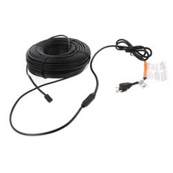 240 ft, 1200W, ADKS Roof & Gutter De-icing Cable Product Image