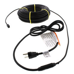 160 ft, 800W, ADKS Roof<br>& Gutter De-icing Cable Product Image