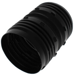 "4"" I.D. to I.D. Universal Connector Product Image"