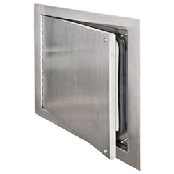 "12"" x 12"" Airtight/<br>Watertight Access Door (Steel) Product Image"