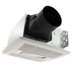 Sensaire Humidity Sensing Fan w/ LED Light (110 CFM) Product Image