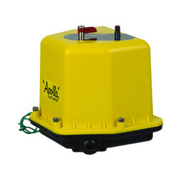 Electric Actuator 200 Torque (115V) Product Image