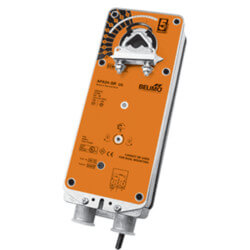 SR Proportional Actuator, Direct Coupled, 24V, 0-10V Phasecut Control Signal Product Image