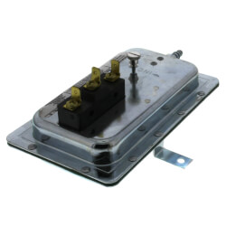 """SPDT Static Air Pressure Switch (.05"""" to 12.0"""" W.C.) Product Image"""