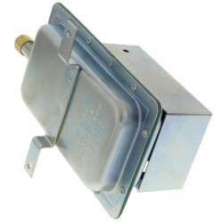 "SPDT Air Pressure Sensing Switch (.03"" - 2.0"" W.C.) Product Image"