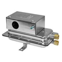 """SPDT Gold Contact<br>Air Pressure Switch<br>(.05"""" to 12.0"""" W.C.) Product Image"""
