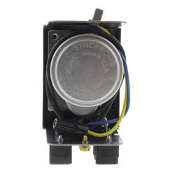 """24V Normally Closed Actuator w/ 6"""" Motor Wires Product Image"""