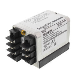 24V Normally Closed Actuator w/ Terminal Block & End Switch Product Image