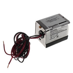 24V Normally Closed Actuator w/ Cord Leads & Aux Switch Product Image