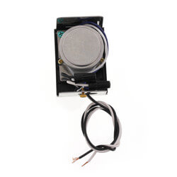 120V Normally Closed Series Actuator w/<br>Cord Leads Product Image