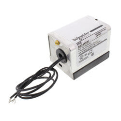 "24V Normally Closed High Temp Actuator w/ 18"" Leads Product Image"