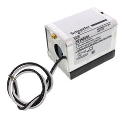 "120V Normally Closed High Temp Actuator <br>w/ 18"" Leads Product Image"