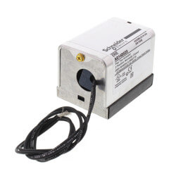 "208V Normally Closed<br>High Temp Actuator <br>w/ 18"" Leads Product Image"